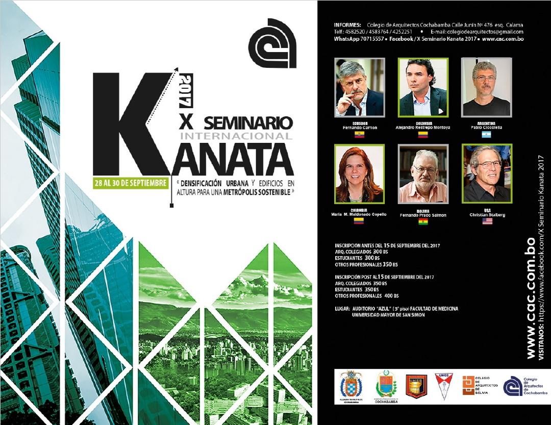 kanata 2017 conference poster